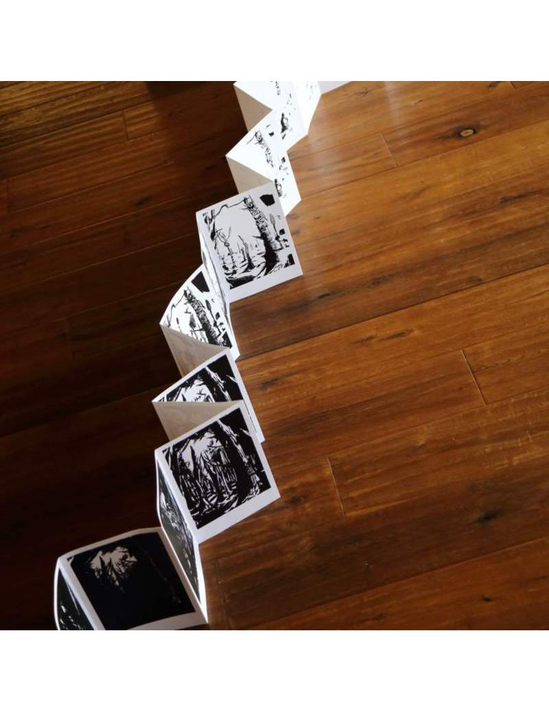 La Forêt - accordéon