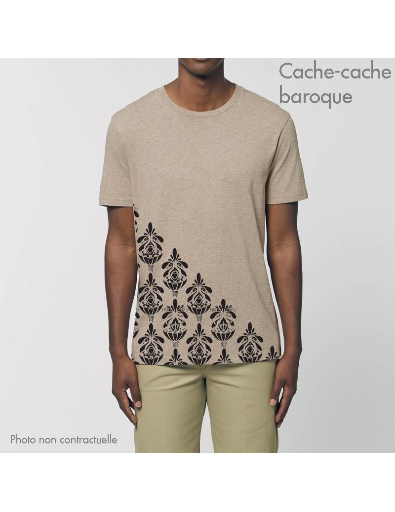 Tee-shirt M