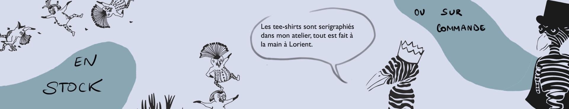 Tee-shirts hommes